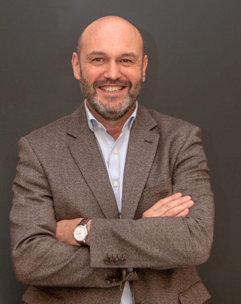 Frédéric Terrisson, Directeur Général du Groupe Natimpact
