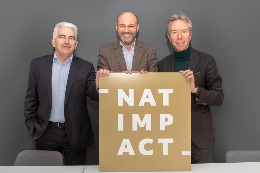 Equipe Natimpact