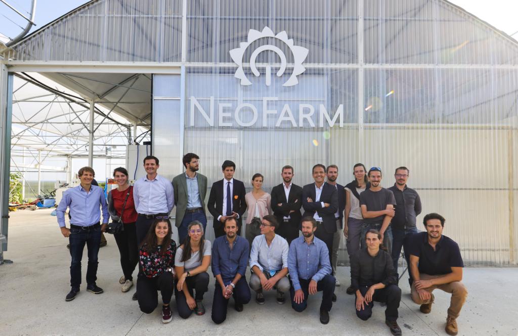 Equipe NeoFarm