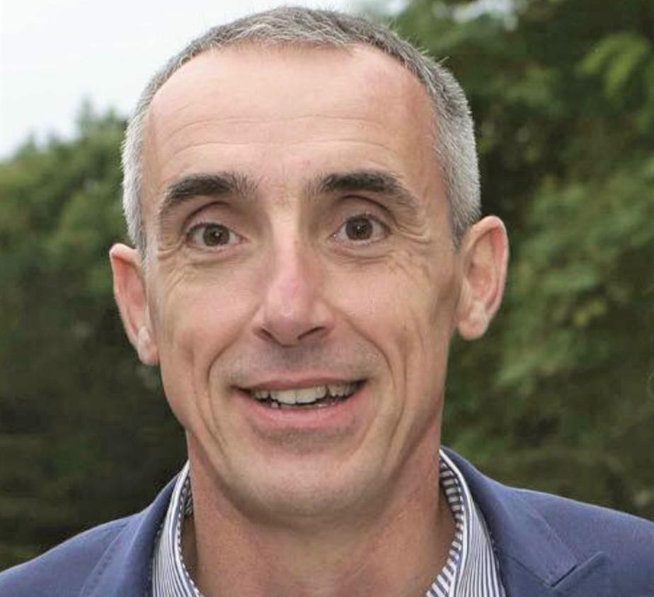 François Labbaye, Président de Bio Développement
